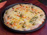 Pizza Entera (32 cm)