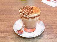 Café hot choc 300 ml