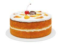 Cake de Arequipe
