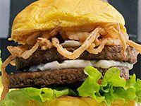 Burger NotClub 100% vegana