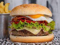 Súper burger