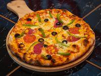 Pizza King's (mediana)