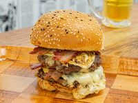 Burger 2.2.1