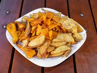 Chip mix