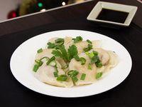Dumpling hervida (6 unidades)