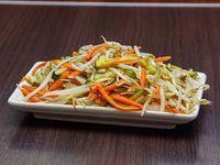 Chop suey de verdura
