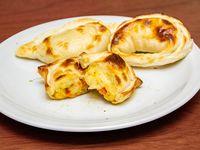 Empanada catalana