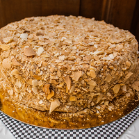Torta de Caluga