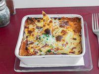 Lasagna artigianale