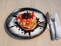 Hotcake americano