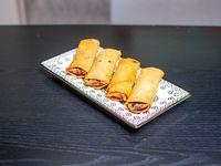 Empanaditas chinas