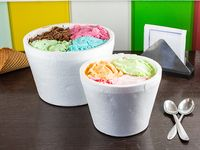 Promo Verano - 1 kg + 1/2 kg de helado
