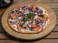 Pizza gran Santiago