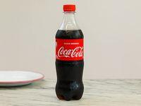 Bebida línea Coca-Cola 600 ml