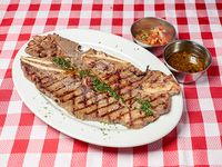 Churrasco steak 1 LB