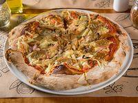 Pizza Hawái