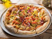 Pizza a la chilena