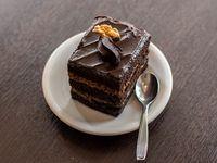Torta Bombón para dos personas