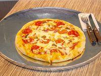 Pizza Carnívora