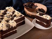Torta de Cookies and Cream