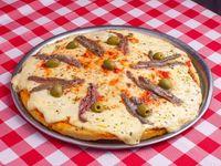 Pizza a la italiana