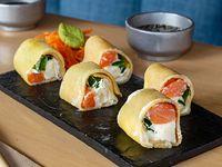 Tamagochi roll