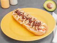 Hotdog alemán