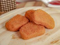 Nuggets de pollo (4 unidades)