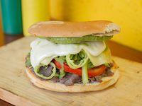 Sandwich dinámico