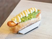 Hot Dog italiano