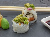 Tequila roll
