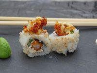 Fuji roll