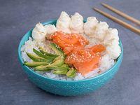 Chirashi salmón classic