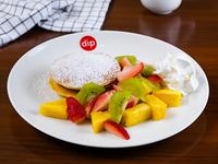 Dip n Dip Pancakes