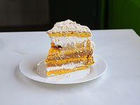 Porción de torta