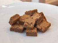 Bandeja de brownie (12 unidades)
