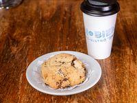 Combo 3 - Café a elección + cookie a elección