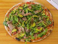 Pizza grace grande