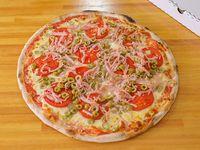 Pizza napo grande