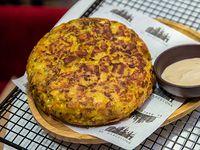 Tortilla de patatas (individual)