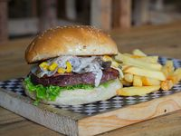 Burger Ligera