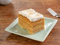 Torta Milhoja
