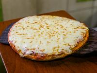 Promo - pizzeta con muzzarella
