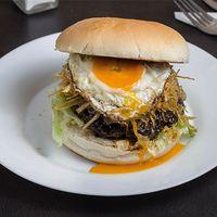Misceláneo burger