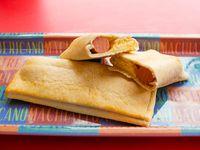 Empanada chaparrita