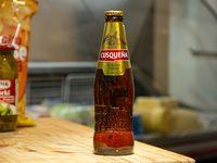 Cerveza Cuqueña tradicional 330 ml