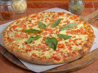 Pizza margarita mia