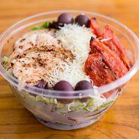 Mediterránea salad