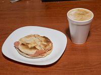 Promo - Café a elección + tostado
