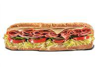 Sándwich Italianino